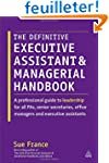 The Definitive Executive Assistant an...