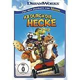 """Ab durch die Hecke (Einzel-DVD)von """"G�tz Otto"""""""
