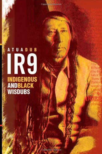 IR9 Indigenous & Black Wisdubs: The links between Indigenous & Black philosphy & political thought (IR ::Indigenous Resistance)