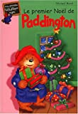 Le Premier Noël de Paddington