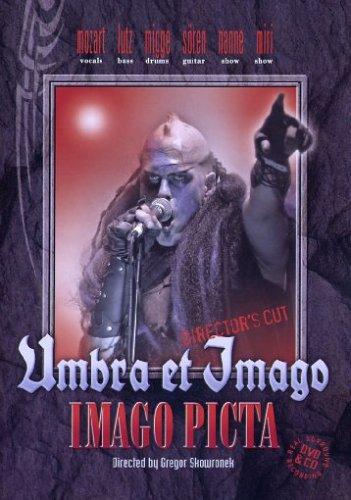 Umbra Et Imago - Imago Picta(director's) (2 Tbd)