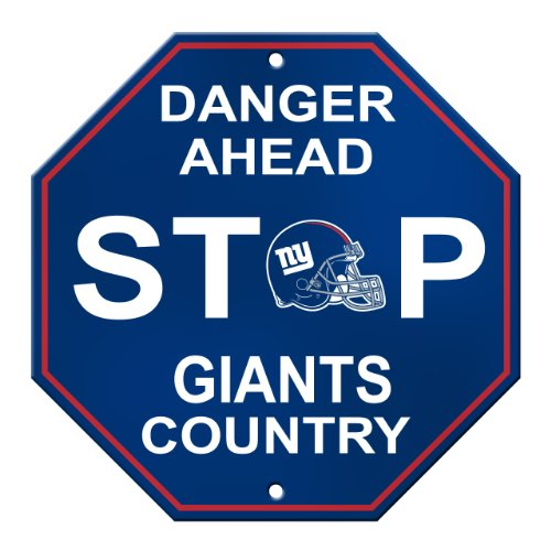 nfl-new-york-giants-stop-sign