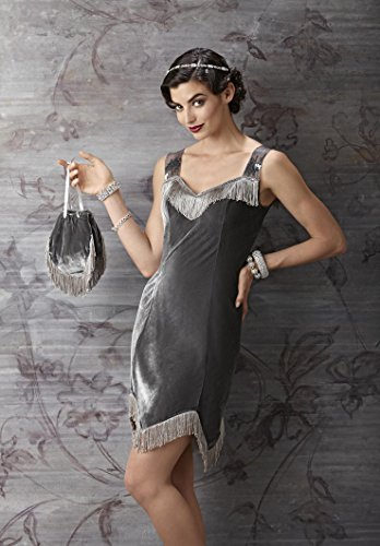 Simplicity Creative Patterns 1247 Misses' Flapper Costume ...