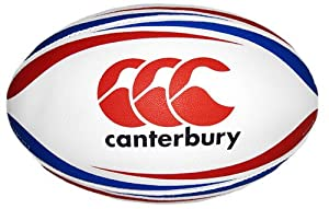 Click here to buy Canterbury Practice Rugby Ball by Canterbury.