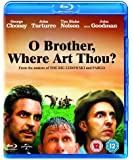 O Brother Where Art Thou? [Blu-ray] [2000]
