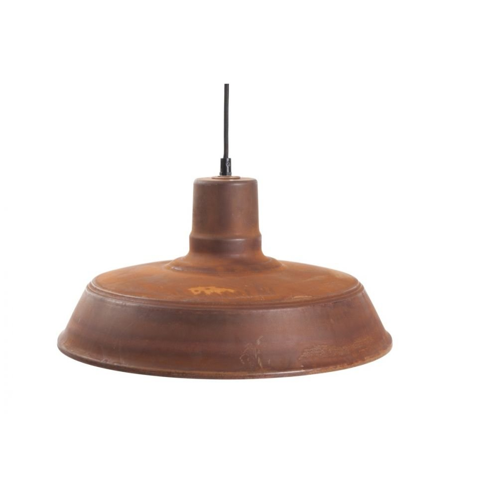 Zuiver 5300025 Pendant Lamp Metall, rusty large