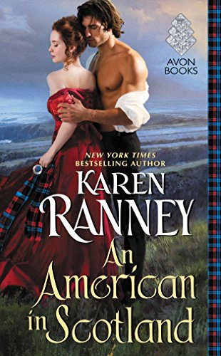 American in Scotland, An (Maciains)