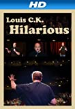 Louis C.K. Hilarious [HD] - Comedy DVD, Funny Videos