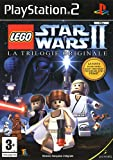 echange, troc Lego Star Wars II : la trilogie originale
