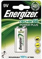 Energizer - 635584 - Pile Rechargeable HR22 175 mAh