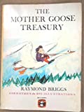 The Mother Goose Treasury (Puffin Picture Books) (014050088X) by Raymond Briggs
