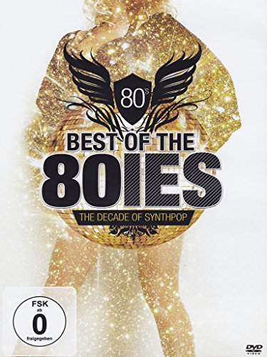 Best of the 80ies - The decade of synthpop