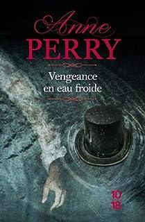Vengeance en eau froide, Perry, Anne