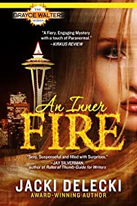 An Inner Fire by Jacki Delecki ebook deal