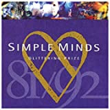 Glittering Prize : Simple Minds 1981-1992 : Best Ofpar Simple Minds