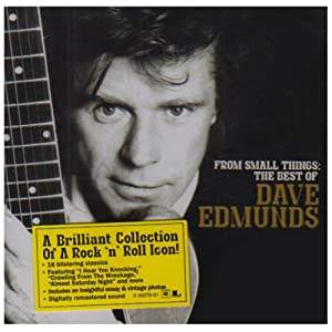 From Small Things:The Best of Dave Edmunds