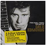From Small Things: The Best of Dave Edmundsby Dave Edmunds