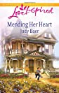 Mending Her Heart (Love Inspired)