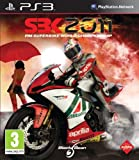 SBK: Superbike World Championship 2011 (PS3)