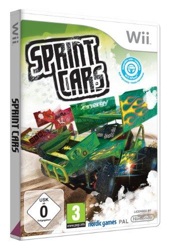 sprint-cars