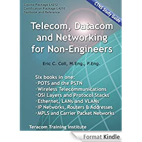 Telecom, Datacom and Networking for Non-Engineers