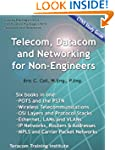 Telecom, Datacom and Networking for N...