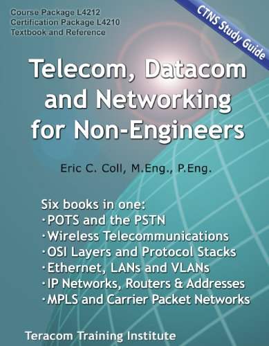 telecom-datacom-and-networking-for-non-engineers