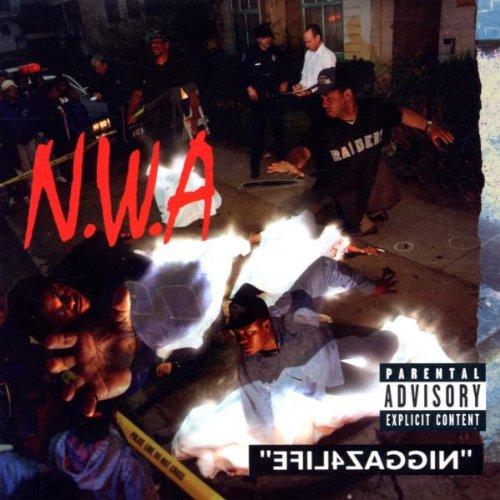 N.W.A - Efil4zaggin [explicit] - Zortam Music