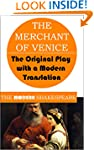 The Merchant of Venice (The Modern Sh...