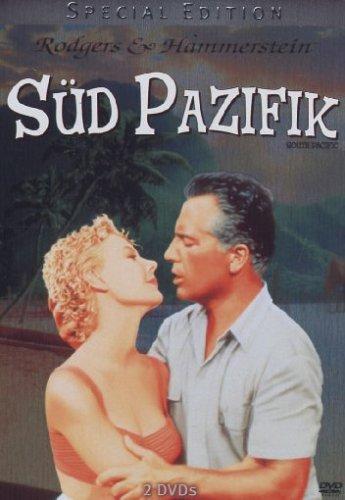 Süd Pazifik (Steelbook) [Special Edition] [2 DVDs]