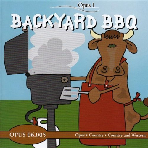 Backyard BBQ (Underscore)