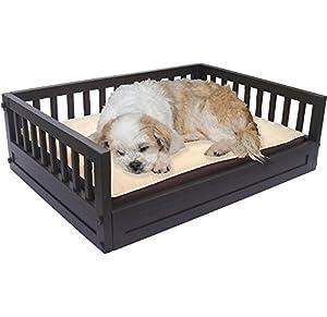 Amazon.com : Habitat 'n Home My Buddy's Bunk Dog Bed Size