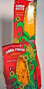 Trader Joe's Corn Pasta Gluten Free 2 Pack