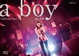 a boy ~3rd Live Tour~[DVD]