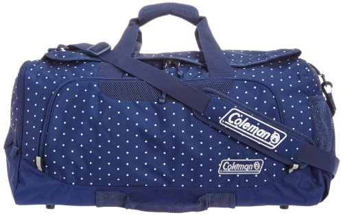 [Coleman] Coleman Boston bag MD CBD4021ND ND (Navy dots)