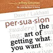 Persuasion | [Dave Lakhani]