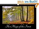 The Magic of the Forest (Wall Calenda...