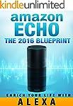 Amazon Echo: Amazon Echo [2016] Bluep...