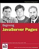 Beginning JavaServer Pages (076457485X) by Chopra, Vivek