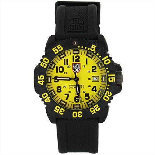 Luminox Navy Seal Colormark Watch 3055.LM