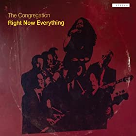 Right Now Everything [Explicit]