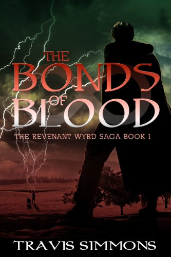 The Bonds Of Blood by Travis Simmons ebook deal