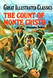 img - for Count of Monte Cristo (Great Illustrated Classics (Abdo)) book / textbook / text book