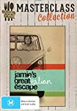 Jamie's Great Italian Escape (Jamie's Great Escape) DVD