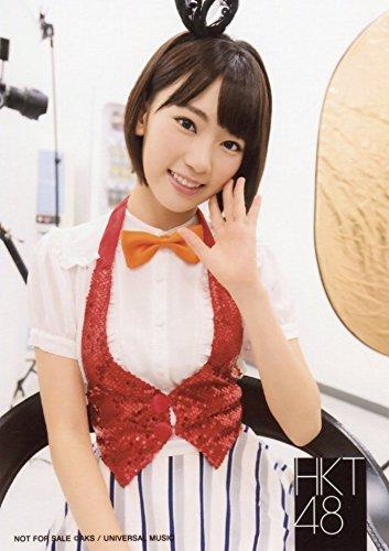 HKT48 公式生写真 控えめI love you ! 店舗特典 TOWER RECORDS 【宮脇咲良】