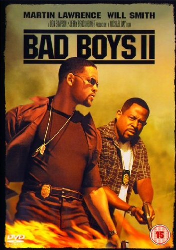 Bad Boys II [DVD] [Import]
