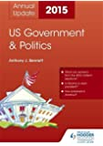 US Government & Politics Annual Update 2015