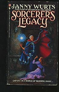 Sorcerer's Legacy by Janny Wurts