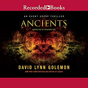 Ancients Audiobook