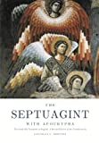 img - for The Septuagint with Apocrypha in English book / textbook / text book